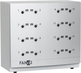 FANci2 16-Port